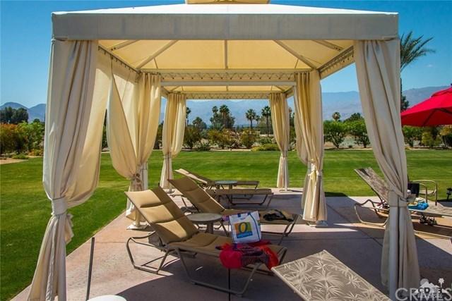 Active | 4438 Via Del Pellegrino  #2 Palm Desert, CA 92260 24