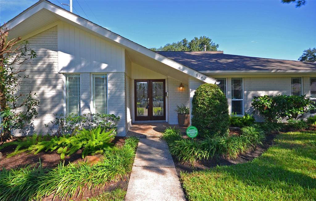 Sold Property | 5542 Valkeith Drive Houston, Texas 77096 1