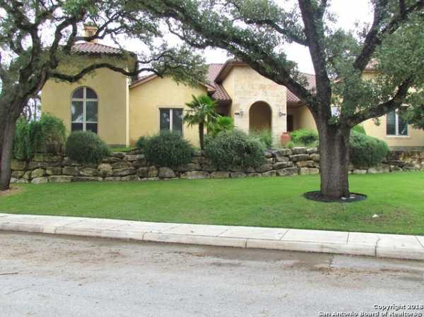 Active | 22218 Rivolta  San Antonio, TX 78257 2