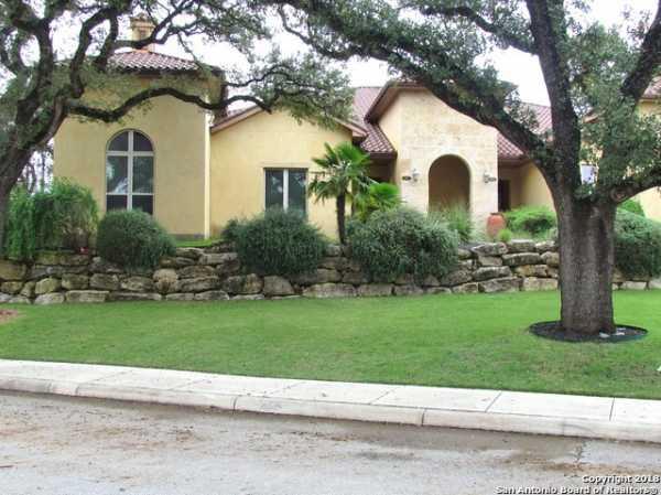 Active | 22218 Rivolta  San Antonio, TX 78257 24