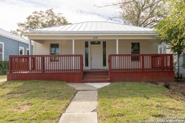 Price Change | 618 Dawson St San Antonio, TX 78202 0