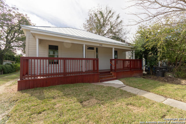 Price Change | 618 Dawson St San Antonio, TX 78202 2