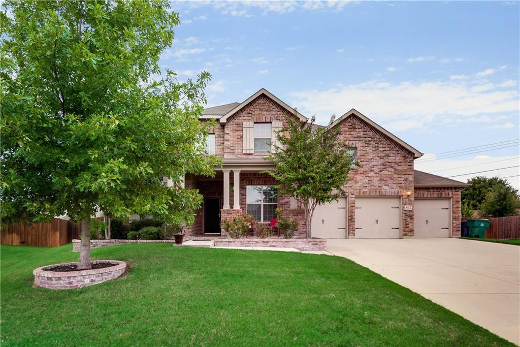 Sold Property   5012 Old Oak Drive McKinney, Texas 75071 2