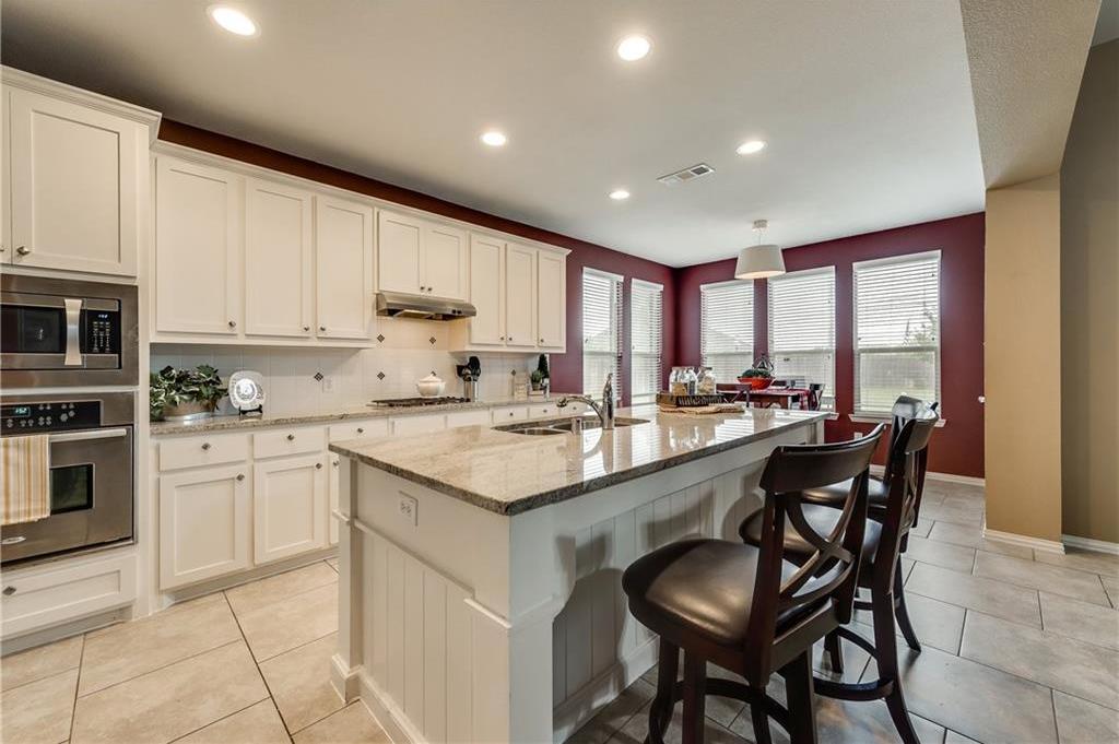 Sold Property   5012 Old Oak Drive McKinney, Texas 75071 11