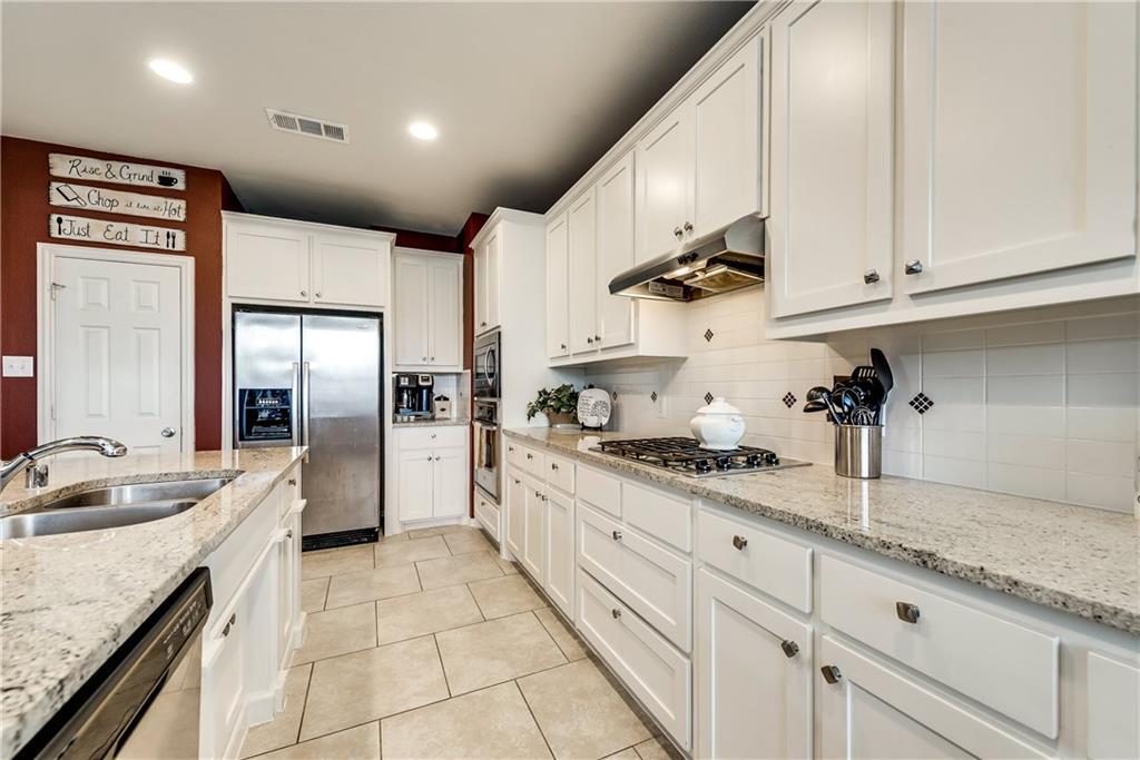Sold Property   5012 Old Oak Drive McKinney, Texas 75071 12