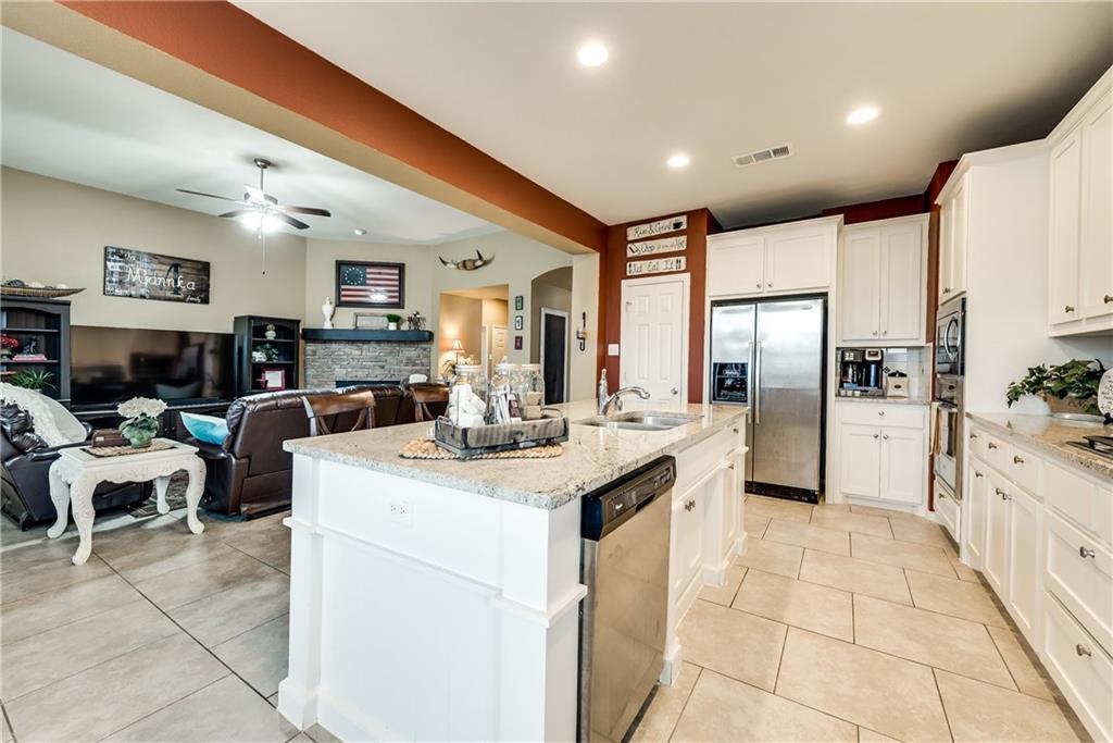 Sold Property   5012 Old Oak Drive McKinney, Texas 75071 13