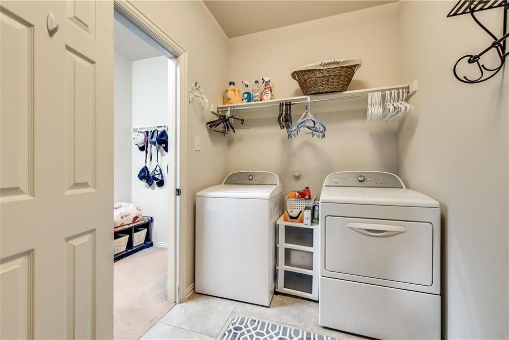 Sold Property   5012 Old Oak Drive McKinney, Texas 75071 20