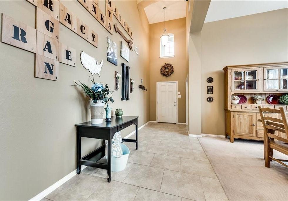 Sold Property   5012 Old Oak Drive McKinney, Texas 75071 24