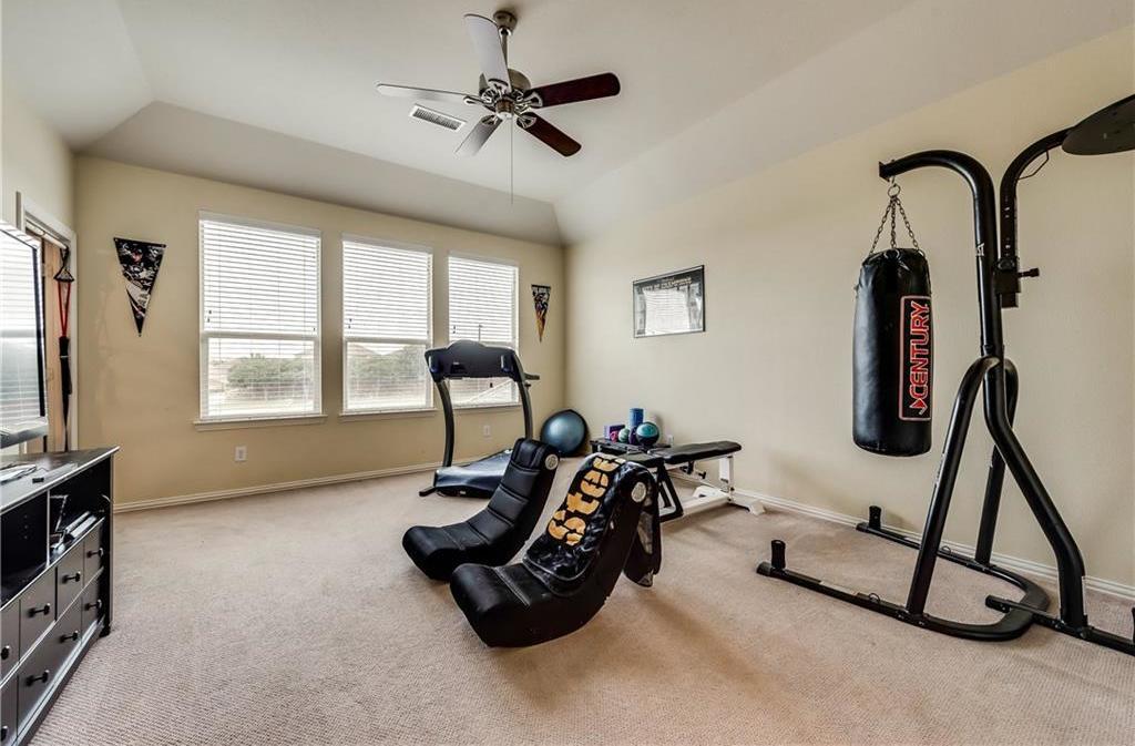 Sold Property   5012 Old Oak Drive McKinney, Texas 75071 25