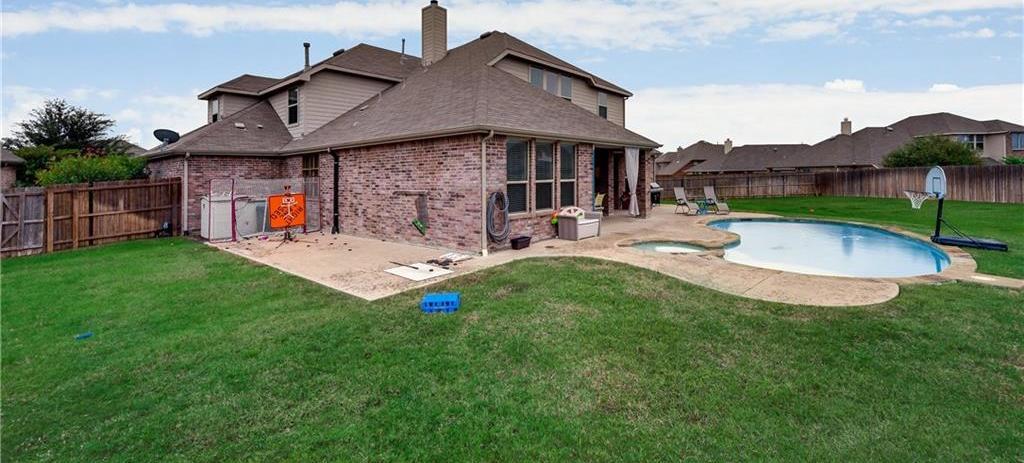 Sold Property   5012 Old Oak Drive McKinney, Texas 75071 35