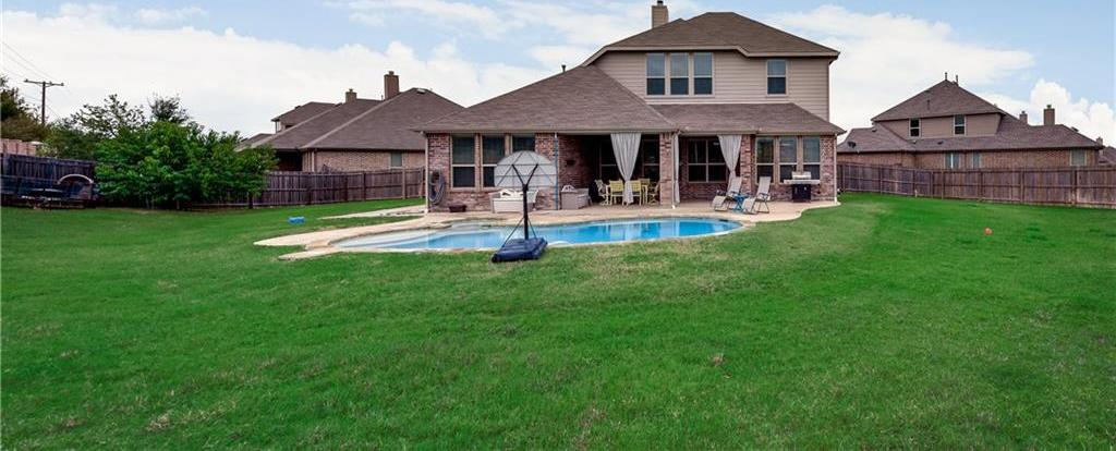 Sold Property   5012 Old Oak Drive McKinney, Texas 75071 36