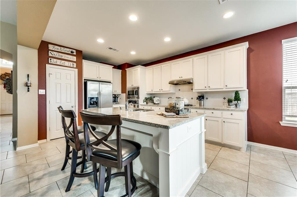 Sold Property   5012 Old Oak Drive McKinney, Texas 75071 10