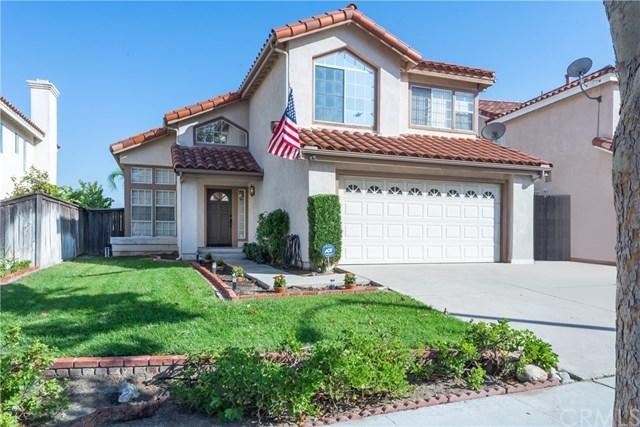 Active | 1111 Vista Lomas Lane Corona, CA 92882 0