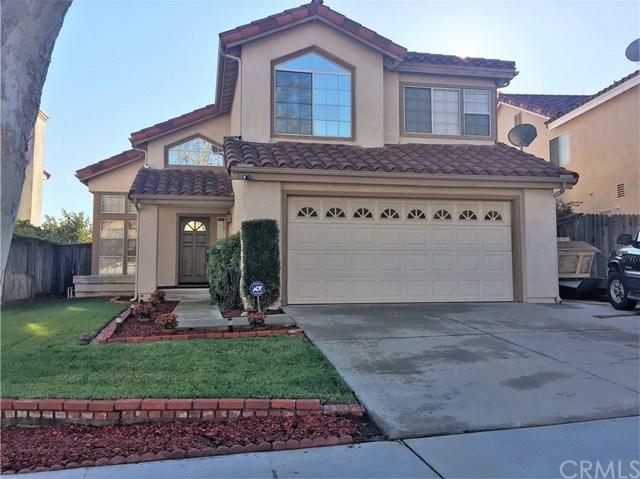 Active | 1111 Vista Lomas Lane Corona, CA 92882 4