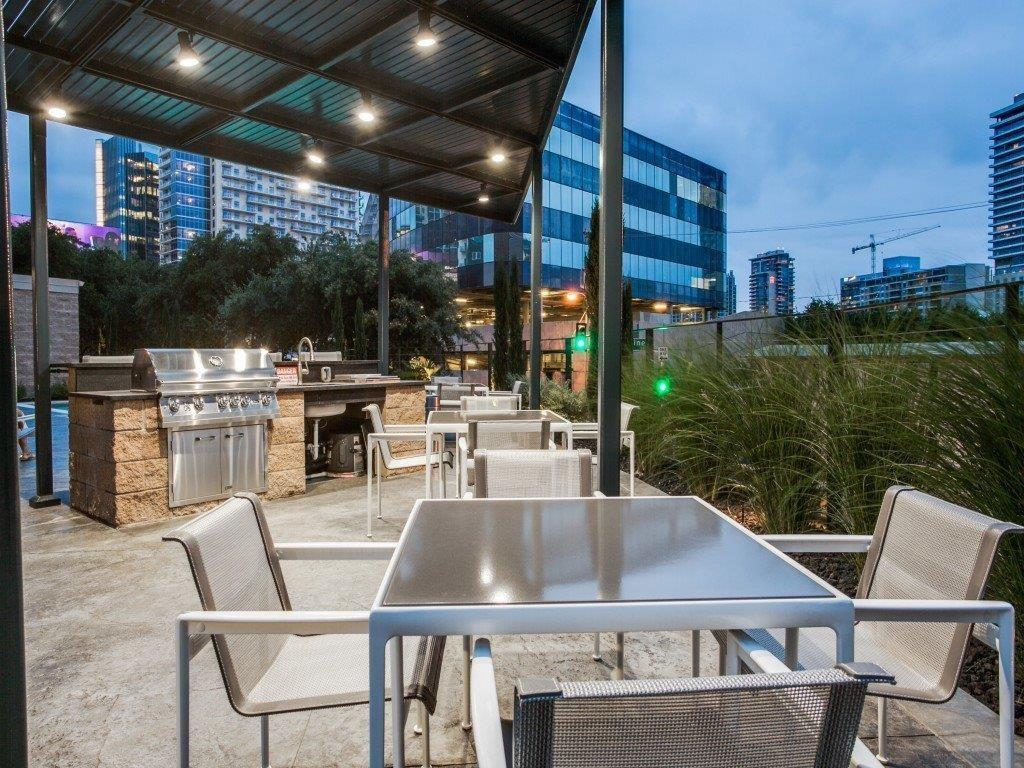 Sold Property | 2011 Cedar Springs Road #201 Dallas, Texas 75201 21