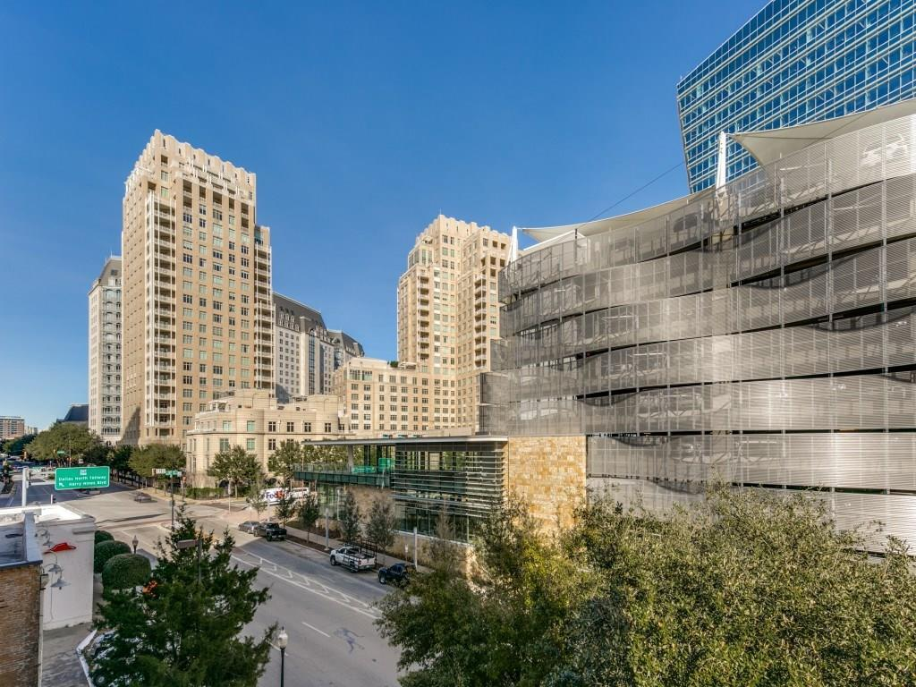 Sold Property | 2011 Cedar Springs Road #201 Dallas, Texas 75201 22