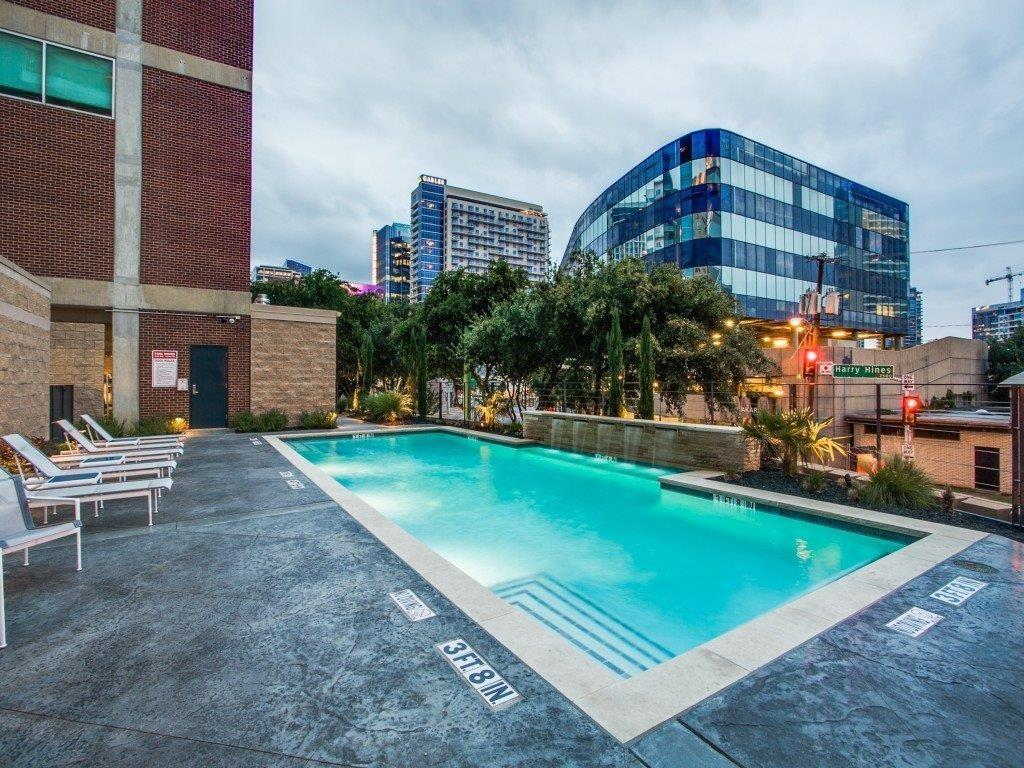 Sold Property | 2011 Cedar Springs Road #201 Dallas, Texas 75201 25