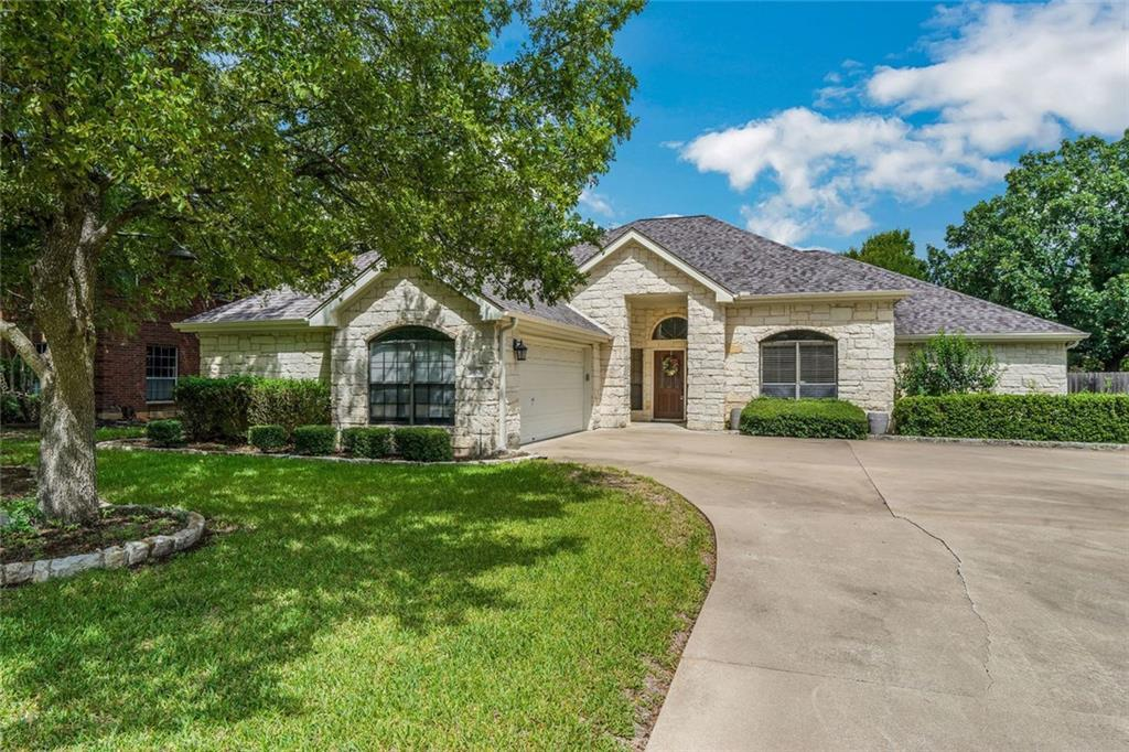 Sold Property   29005 Oakland Hills Drive Georgetown, TX 78628 0