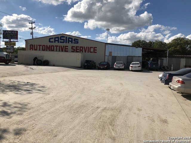 Active | 8715 GRISSOM RD  San Antonio, TX 78251 18