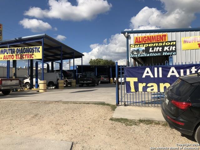 Active | 8715 GRISSOM RD  San Antonio, TX 78251 2