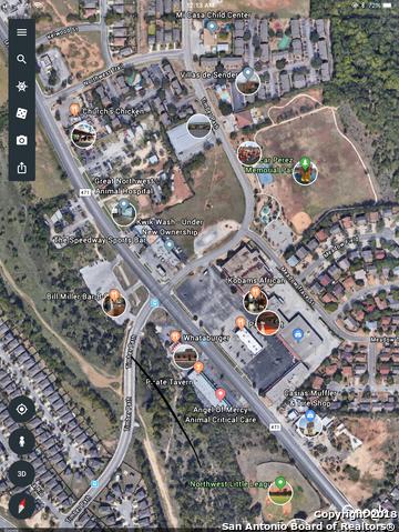 Active | 8715 GRISSOM RD  San Antonio, TX 78251 21
