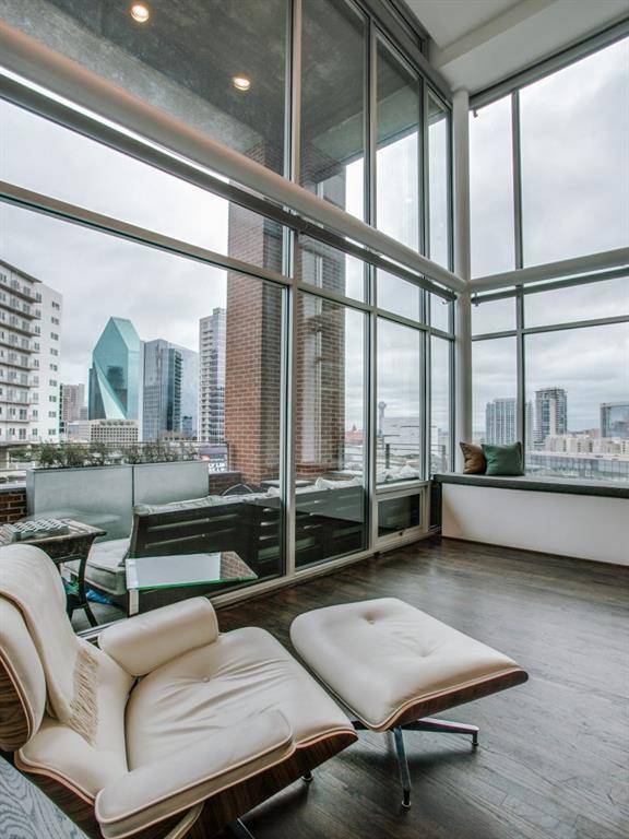 Sold Property   2011 Cedar Springs Road #403-04 Dallas, Texas 75201 13