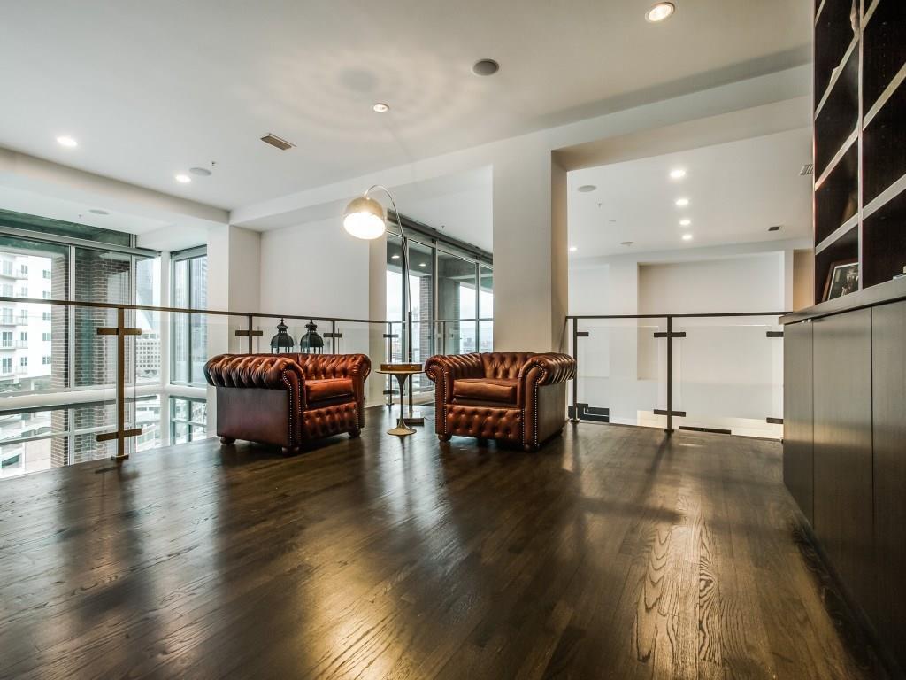 Sold Property   2011 Cedar Springs Road #403-04 Dallas, Texas 75201 16