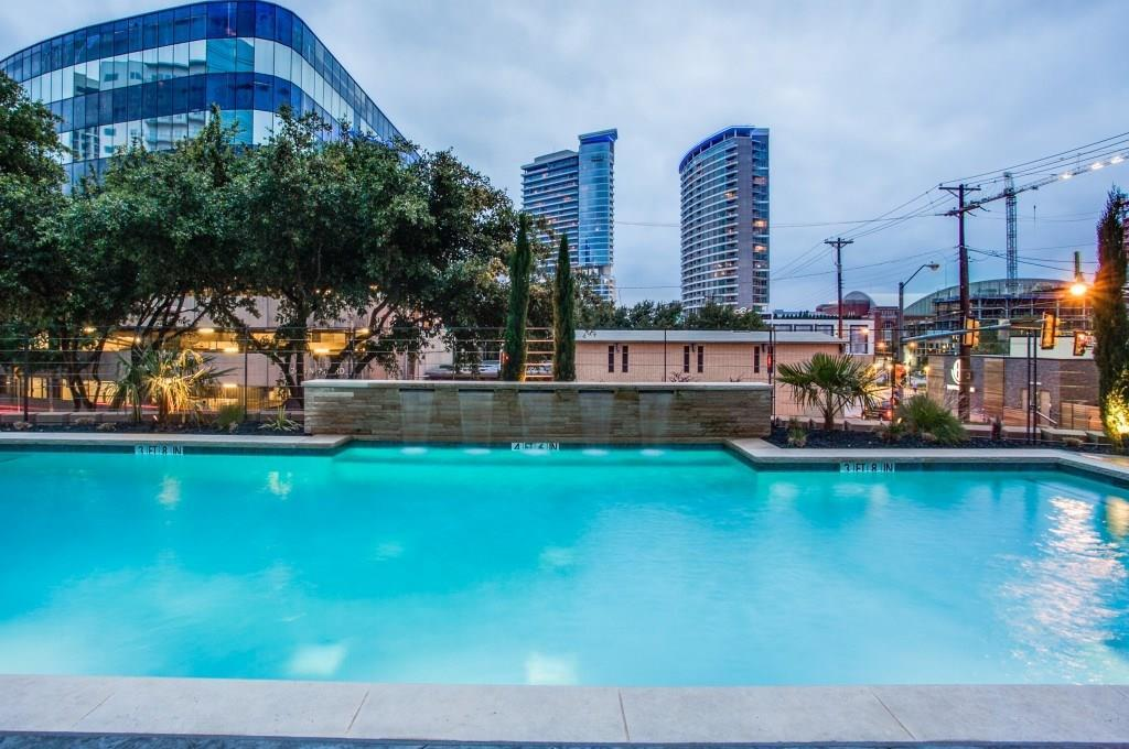 Sold Property   2011 Cedar Springs Road #403-04 Dallas, Texas 75201 22