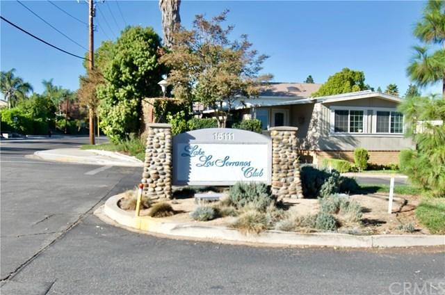 Closed | 15111 PIPELINE  Avenue #214 Chino Hills, CA 91709 42