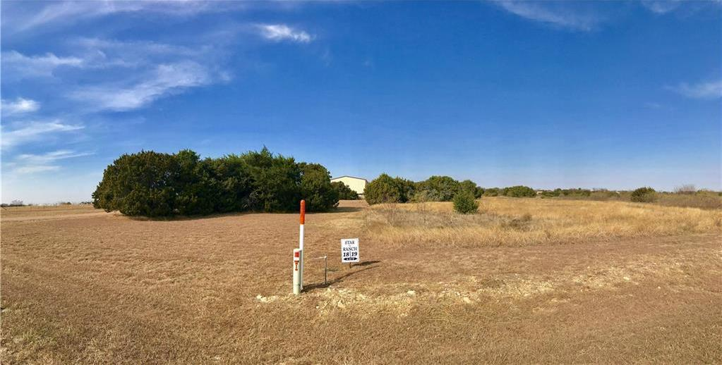 Active | 1400 HCR 1231 / STAR RANCH Drive Whitney, Texas 76692 9