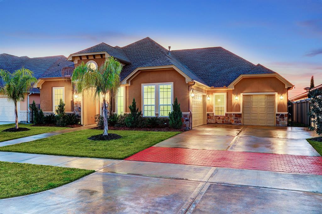 Active   628 Appia Drive League City, TX 77565 4
