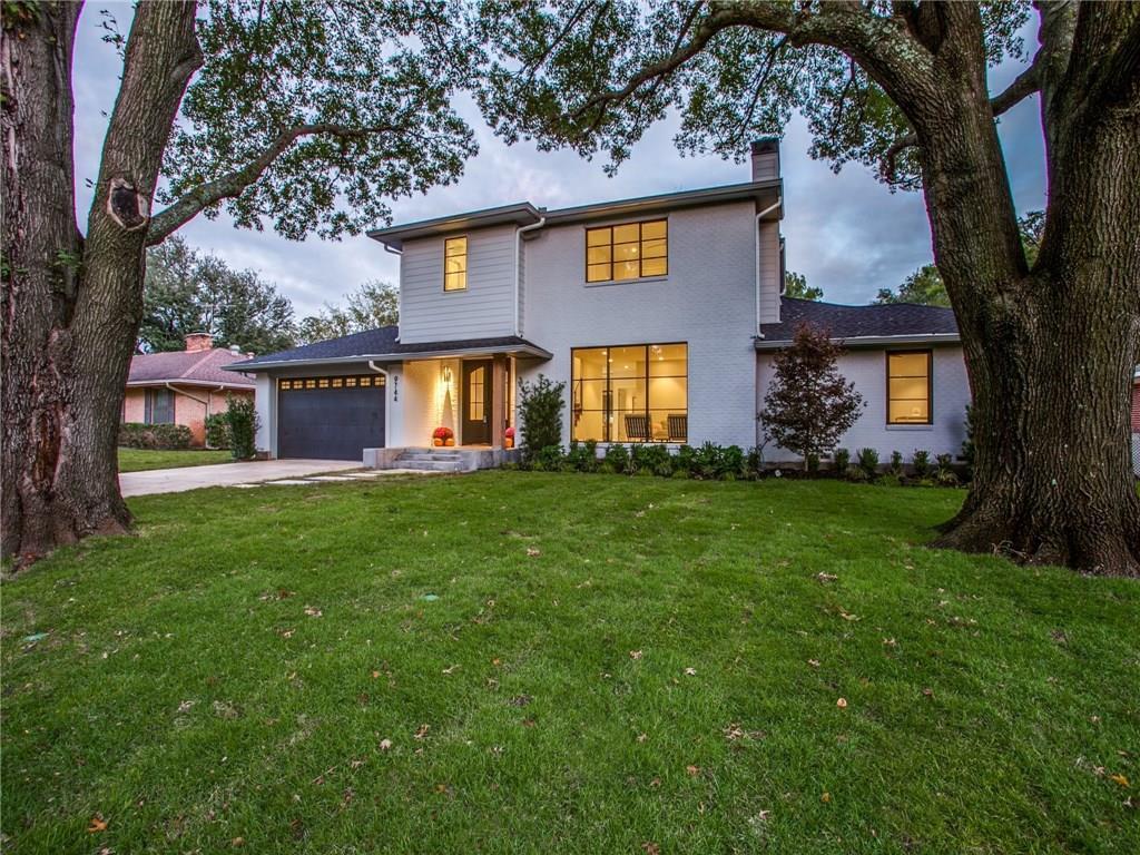 Sold Property | 9744 Van Dyke Road Dallas, Texas 75218 0