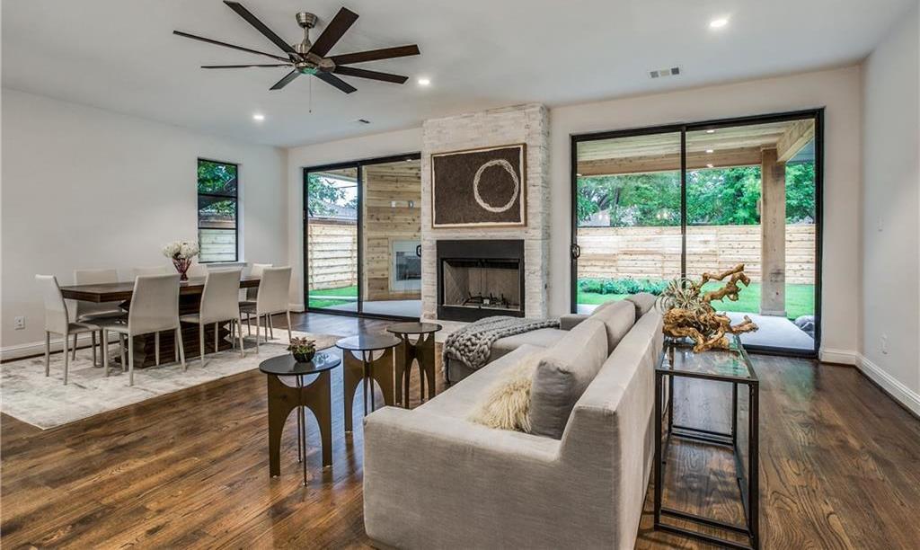 Sold Property | 9744 Van Dyke Road Dallas, Texas 75218 10