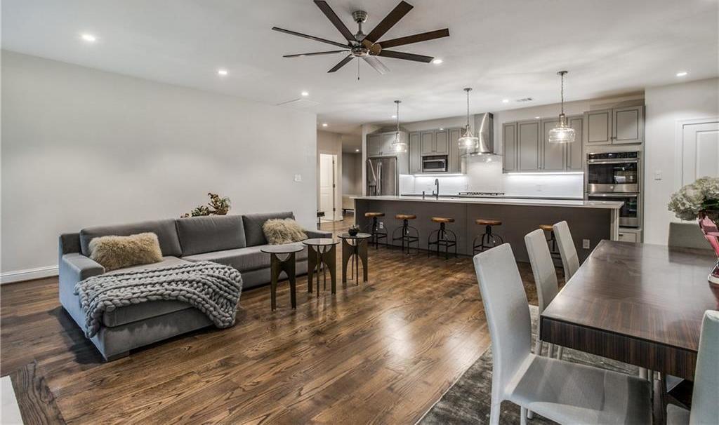 Sold Property | 9744 Van Dyke Road Dallas, Texas 75218 11