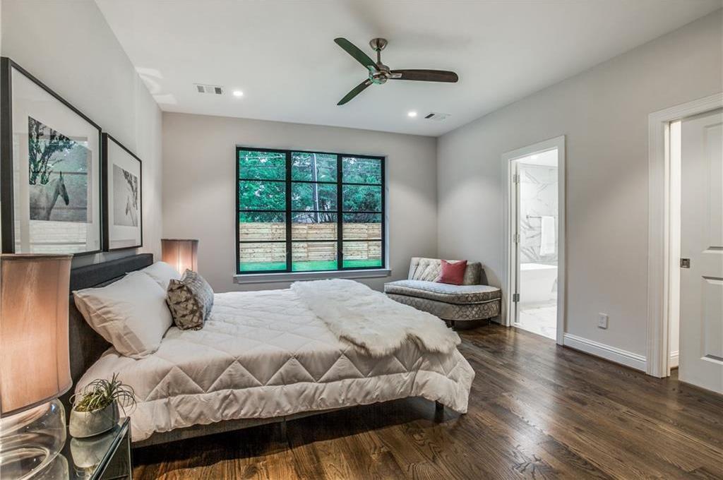 Sold Property | 9744 Van Dyke Road Dallas, Texas 75218 12