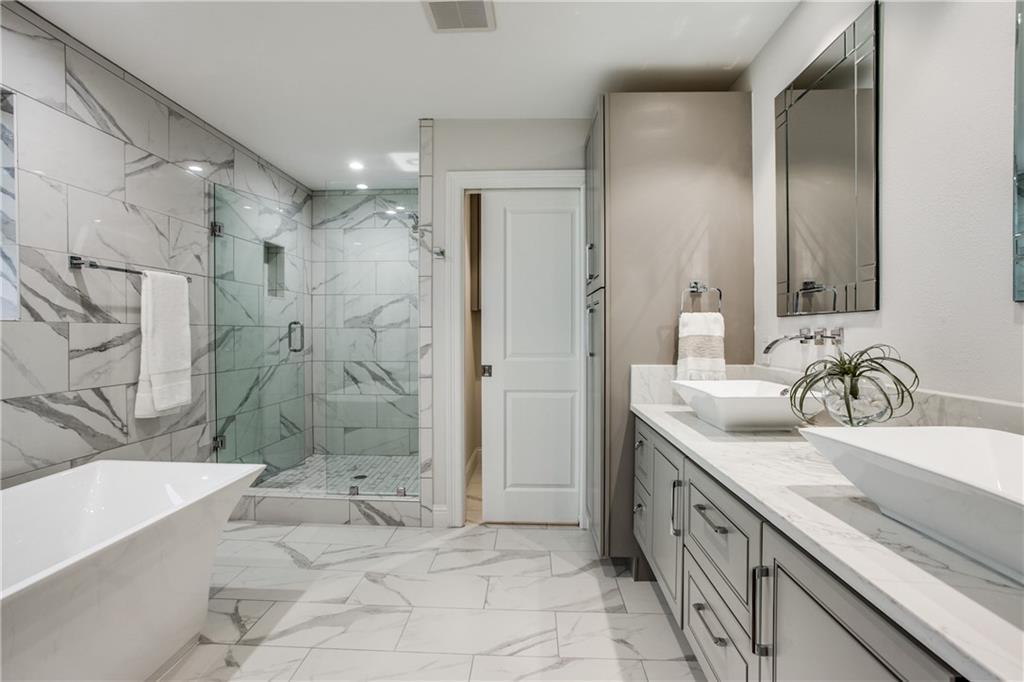 Sold Property | 9744 Van Dyke Road Dallas, Texas 75218 14