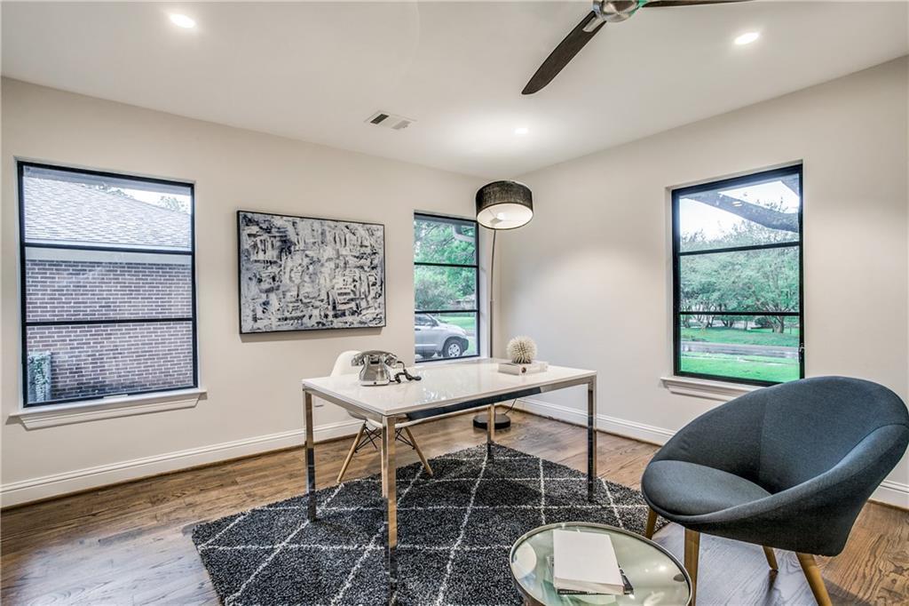 Sold Property | 9744 Van Dyke Road Dallas, Texas 75218 19