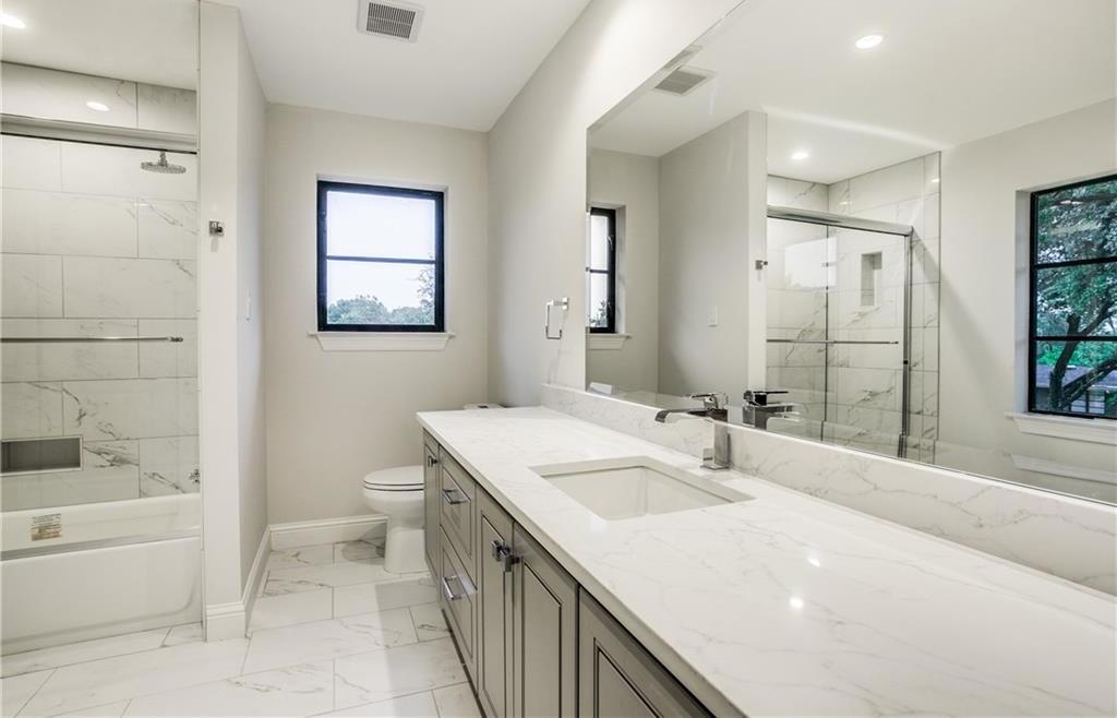 Sold Property | 9744 Van Dyke Road Dallas, Texas 75218 22