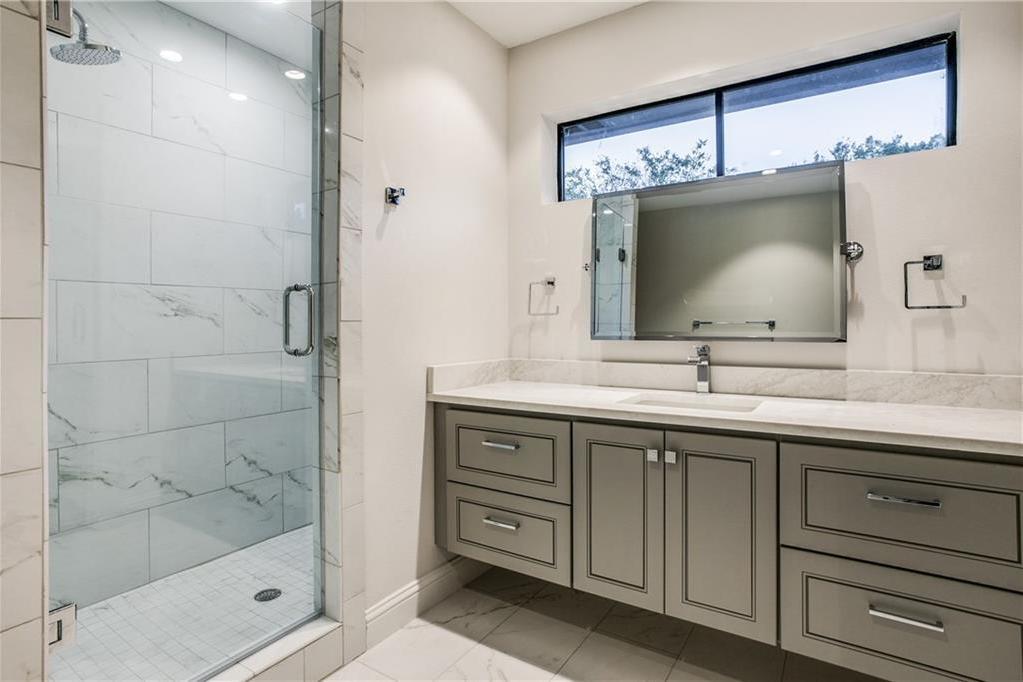 Sold Property | 9744 Van Dyke Road Dallas, Texas 75218 23