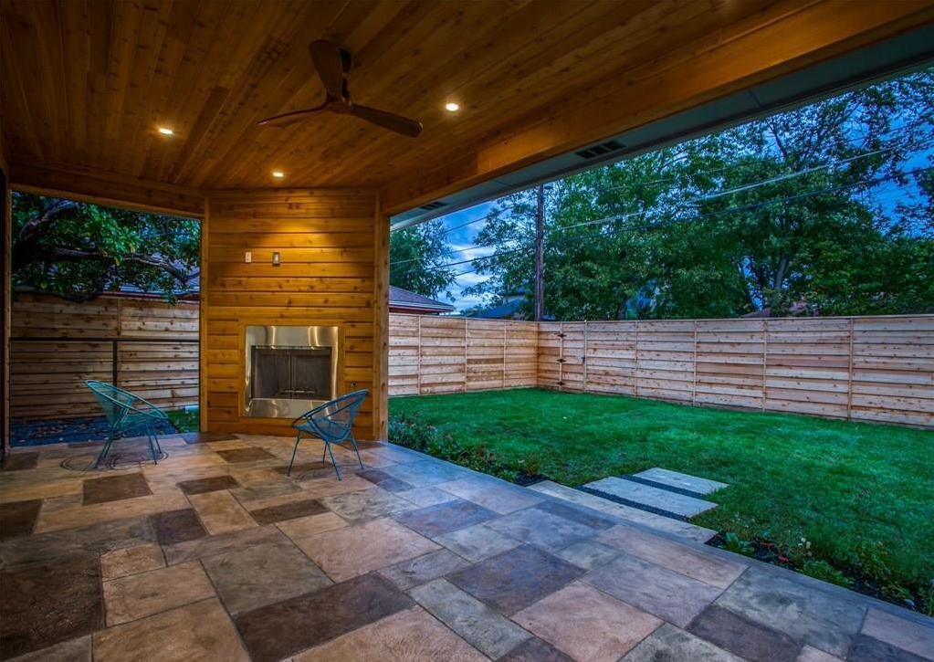 Sold Property | 9744 Van Dyke Road Dallas, Texas 75218 26