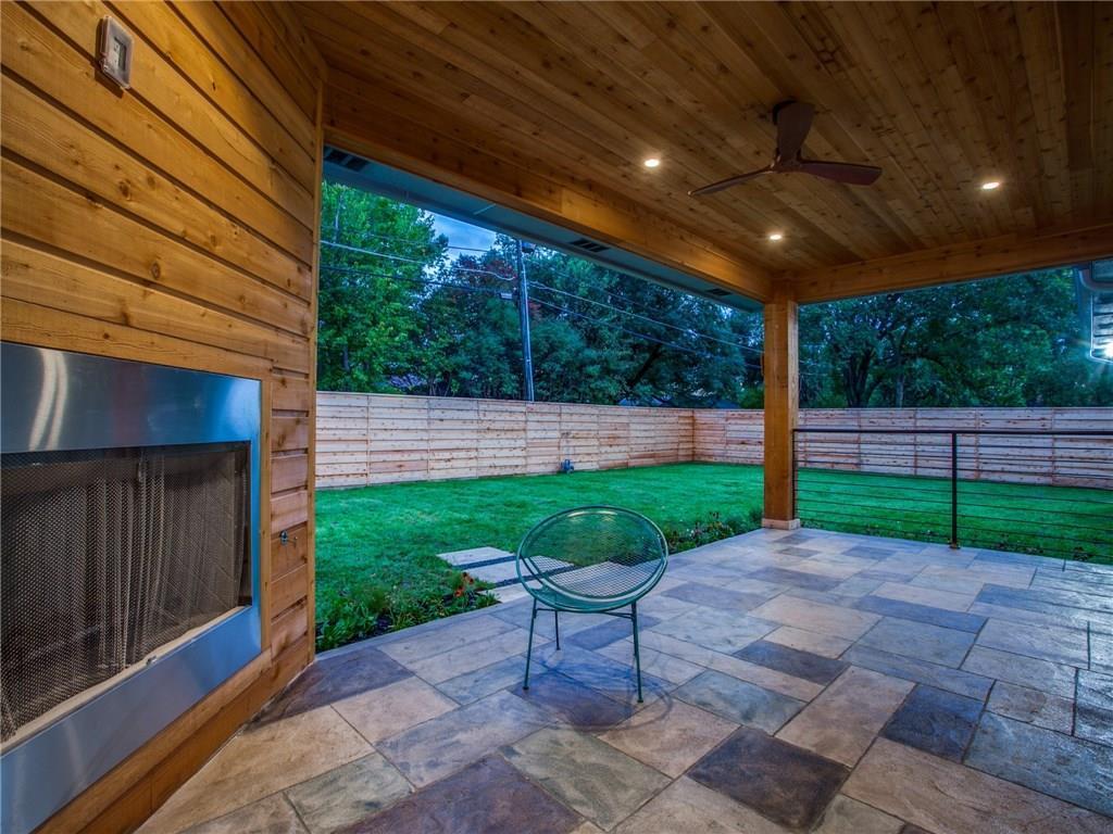 Sold Property | 9744 Van Dyke Road Dallas, Texas 75218 27