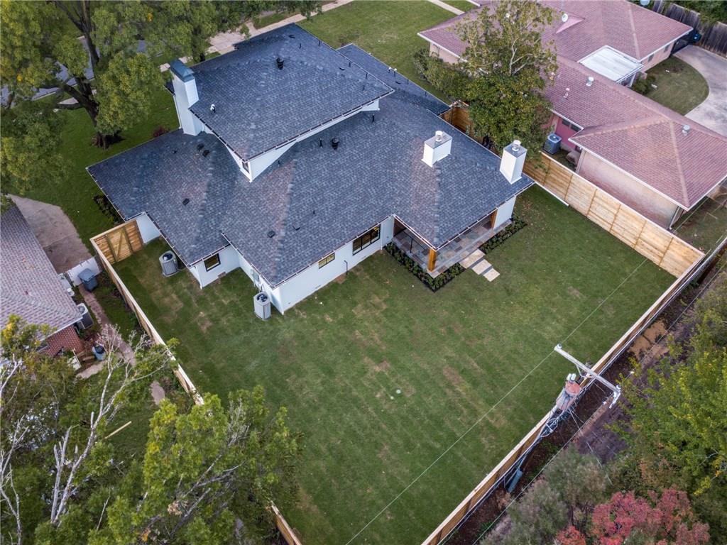 Sold Property | 9744 Van Dyke Road Dallas, Texas 75218 30