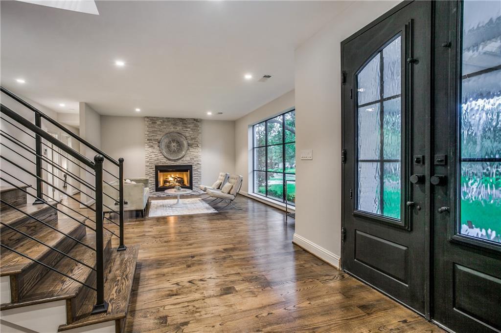 Sold Property | 9744 Van Dyke Road Dallas, Texas 75218 5