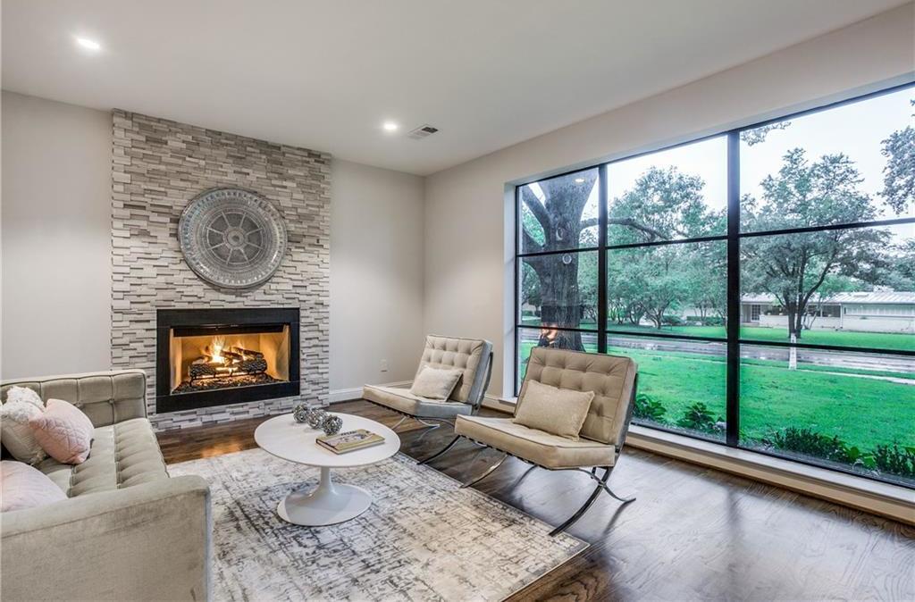 Sold Property | 9744 Van Dyke Road Dallas, Texas 75218 6