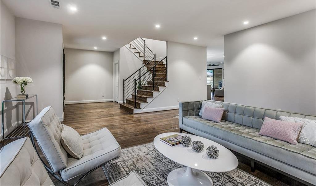 Sold Property | 9744 Van Dyke Road Dallas, Texas 75218 7