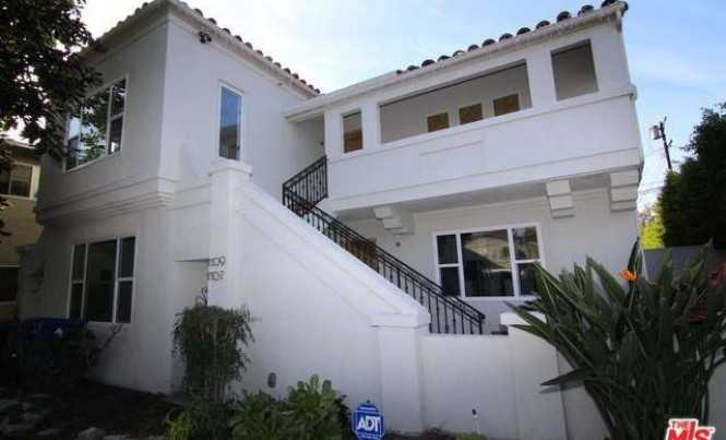 Sold Property | 1107 S Cochran Ave Los Angeles, CA 90019 0