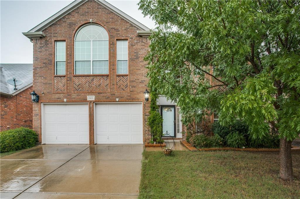 Cancelled | 2801 Cedar Ridge Lane Fort Worth, Texas 76177 0