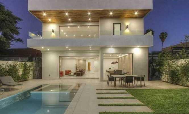Sold Property | 833 N Cherokee Ave Los Angeles, CA 90038 0