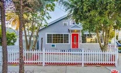 Sold Property | 6829 Fountain Ave Los Angeles, CA 90028 0