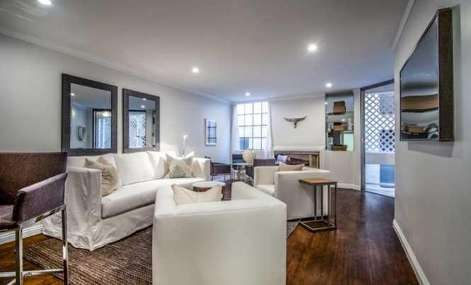 Sold Property | 740 N Kings Rd #120 Los Angeles, CA 90069 0